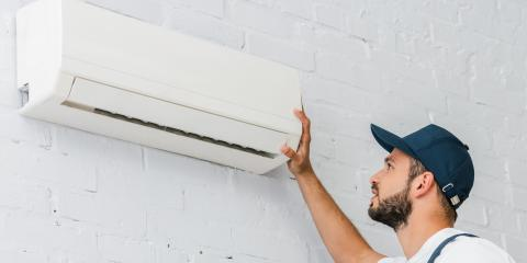 What Should You Know About Getting a Zoned Residential HVAC System?, Concord, North Carolina