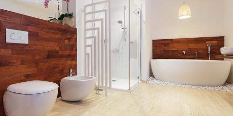 3 Ways Plumbers Can Help With a Bathroom Remodel, Voluntown, Connecticut