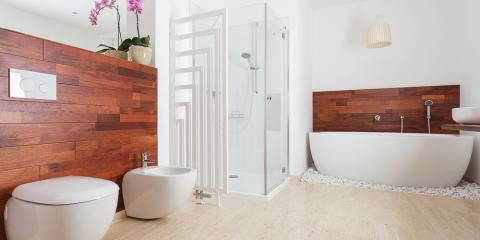 3 Things to Expect During a Bathroom Remodel, North Little Rock, Arkansas