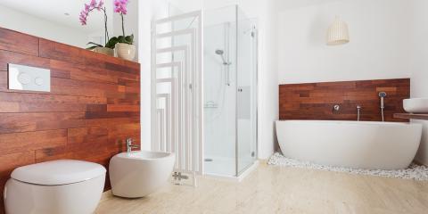 Top 3 Bathroom Remodeling Trends of 2018, Hamden, Connecticut