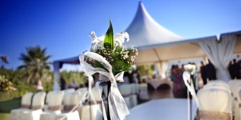 Wedding Tent Rental & More: 3 Ways to Reduce Costs on the Big Day, Anchorage, Alaska