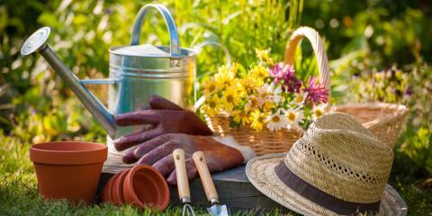 Tips for Gardening With Chronic Back Pain, Chaska, Minnesota