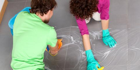 3 Essential Tips for Easy & Effective Tile Cleaning, 1, Tennessee