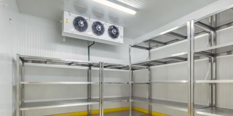 The Dos & Don'ts of Maintaining a Walk-In Cooler, Anchorage, Alaska