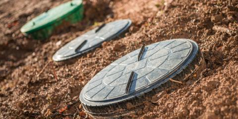 Why Should I Schedule a Septic Inspection Before a Home Sale?, Jacksonville, Arkansas