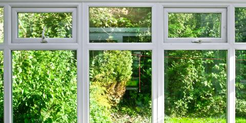 3 Ways to Maintain Replacement Windows, Rochester, New York