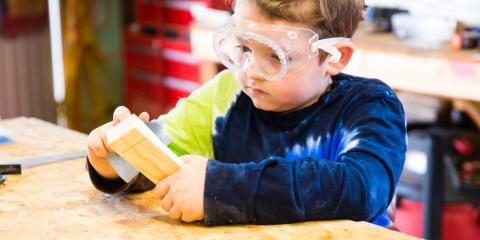 4 Design Tips for Building a Fast Pinewood Derby Car, Jacksonville, Arkansas