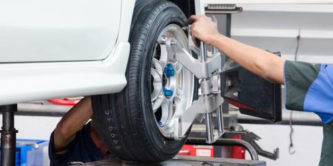 What Is Wheel Balancing? , Lindstrom, Minnesota