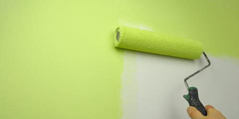 3 of the Most Beneficial House Painting Services, Greenhills, Ohio