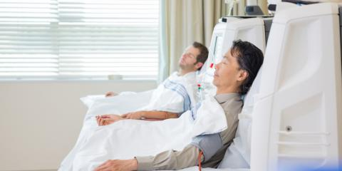 How to Prepare for a Dialysis Appointment , Bronx, New York
