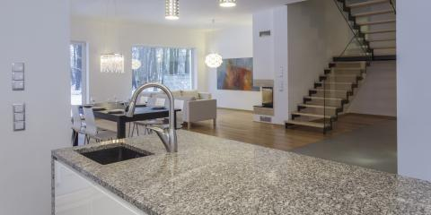 4 Tips for Keeping Your Granite Countertops Beautiful, North Whidbey Island, Washington