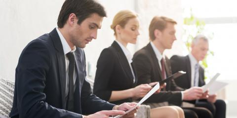 What Should I Bring to a Job Interview?, Huntington, New York