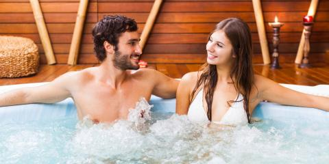 3 Ways a Spa Bath Will Improve Your Health, Troy, Missouri