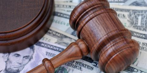 How Damages Are Calculated in a Personal Injury Case, Hot Springs, Arkansas