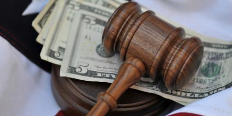 What Can Be Done About a Cash-Only Bail Bond?, Rocky Fork, Missouri