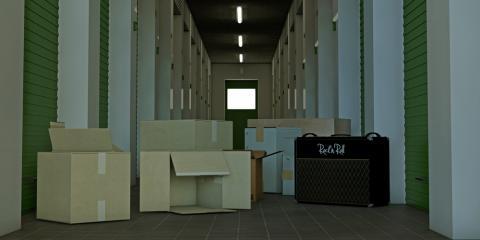4 Everyday Uses for Storage Units, Bolivar, Missouri