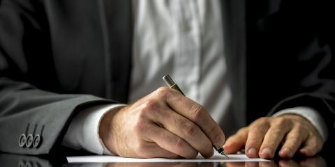 How to Divide Assets in a Will, High Point, North Carolina