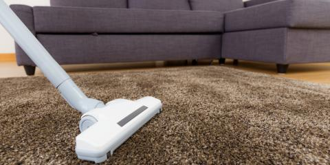 Rochester Carpet Cleaning Experts Explain What You Should Look For in a New Vacuum, Rochester, Minnesota