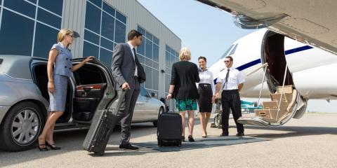 5 Advantages of Hiring a Corporate Limousine Service, Danbury, Connecticut