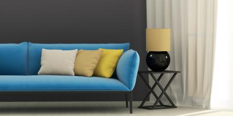 A Homeowner's Guide to Upholstery Cleaning, Seymour, Connecticut