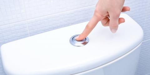 3 Common Causes of Toilet Leaks, Honolulu, Hawaii