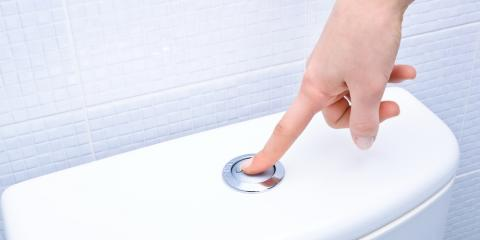 3 Common Causes of a Clogged Toilet, Orange Beach, Alabama