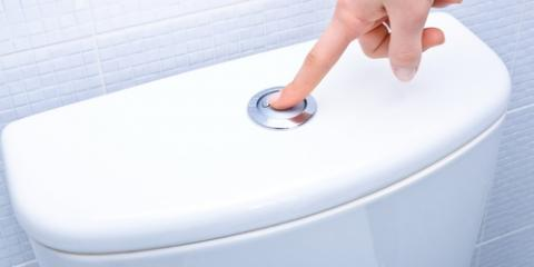 Plumbing Contractors Explains 3 Items You Should Never Flush, Jamestown, Ohio