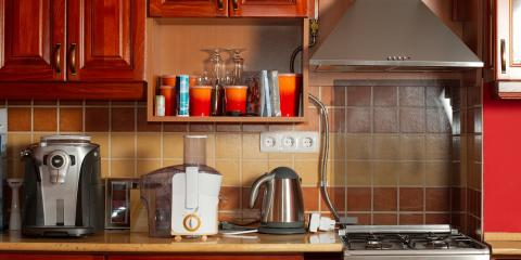 5 Appliances That Can Increase Your Electric Bill, Wilton, California
