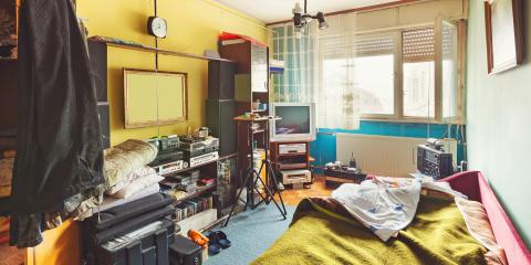 Do's & Don'ts of Helping a Hoarder, Chicago, Illinois