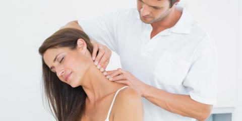 3 Reasons to Visit a Chiropractor After an Auto Accident, Groton, Connecticut