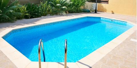 4 Signs Your Swimming Pool Has a Leak, Kihei, Hawaii