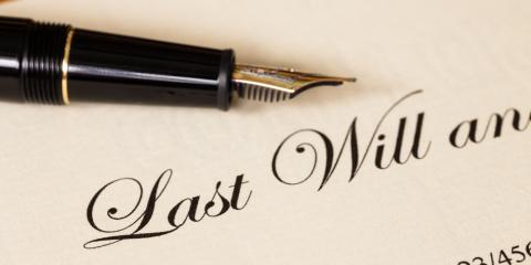 5 FAQs About Probate Law, Wisconsin Rapids, Wisconsin