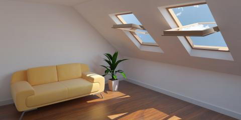 Where Should You Put Skylights In Your Home?, Newark, Ohio