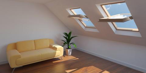 5 Benefits of Having Skylights, Norwalk, Connecticut