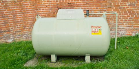 3 Tips for Storing Propane Tanks, Waterbury, Connecticut