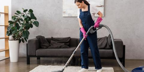 A Brief Guide to Mold Growth in Carpets, Dawsonville, Georgia