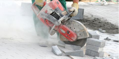 Concrete Services: 3 Types of Concrete Cutting, Happy Valley, New Mexico