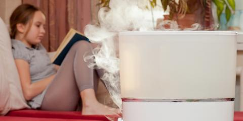 3 Tips to Improve Indoor Air Quality This Winter, Union, Ohio