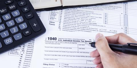 3 Reasons to Use Driver's License Numbers for Tax Returns: IRS Defense Attorney Shares, Honolulu, Hawaii
