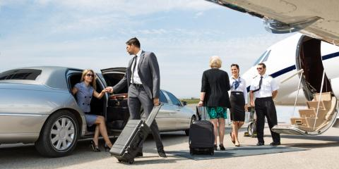 How Limousine Service Makes Airport Transportation a Breeze, Waterbury, Connecticut