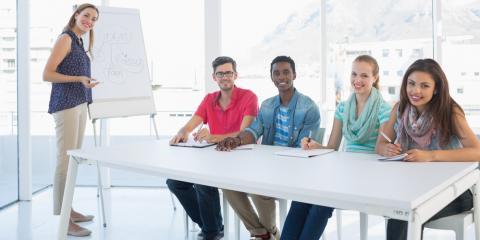 Advantages of Hiring Professional Training Consulting Services, Cincinnati, Ohio