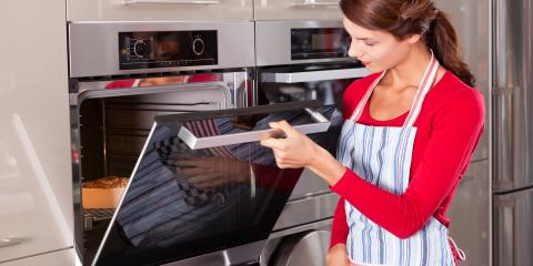 Should You Repair Or Replace Your Oven? , Delhi, Ohio