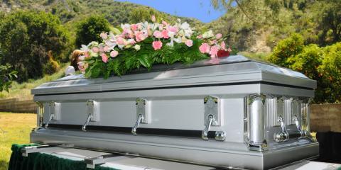 How to Choose a Burial Service Casket, Warren, Indiana