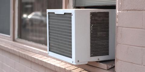3 Ways to Maintain an AC Window Unit, Honolulu, Hawaii