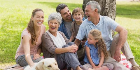3 Reasons Estate Planning Is Essential, Jewett City, Connecticut