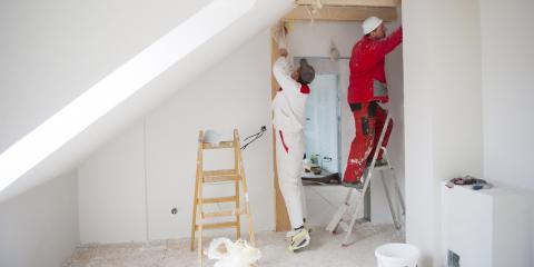 How Can Interior Painting Improve the Value of Your Home?, Anchorage, Alaska