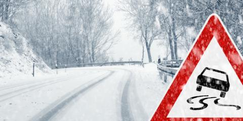 5 Winter Driving Tips From a Personal Injury Attorney, Cincinnati, Ohio