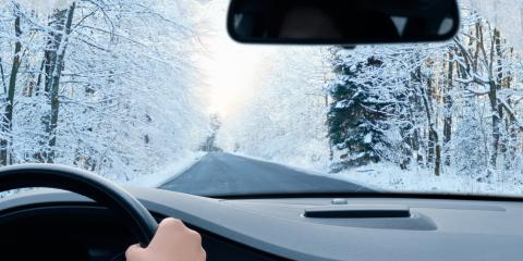 Car Body Shop Reveals the Dangers of Winter & Salt on Your Car, Woodbridge, Connecticut
