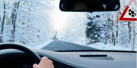 Car Glass Specialists on How to Deal With Cracked Windshields in Alaska, Anchorage, Alaska