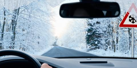 4 Winter Maintenance Tips From Windshield Repair Experts, La Crosse, Wisconsin